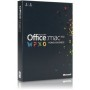 Office 2011 HOME BUSINESS MAC PKC 1 user