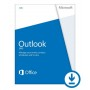 Outlook 2013 32/64b ESD online