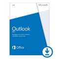 Outlook 2013 32/64bits ESD online
