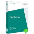 Publisher 2013 32/64b ESD online