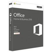 Office 2016 HOME BUSINESS MAC PKC (28 talen, EU)