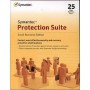 Protection Suite 4.0 25 user 21181366 + basic support