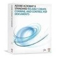 Adobe Acrobat 8 STD NL/SP/PO WIN DVD
