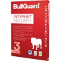 Bullguard Internet Security 3 user 1jr. License CARD