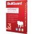Bullguard Internet Security 1yr 3 devices License CARD
