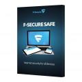 F-Secure SAFE 1Y 3 Device (All Platforms) ESD online