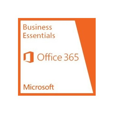 Office 365 Business Essentials ESD online 9F5-00003