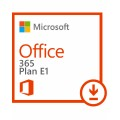 Office 365 Enterprise E1  ESD online 1 jaar