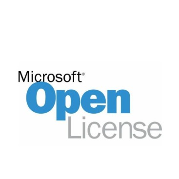 Microsoft® Visio Standard 2016 Sngl OLP 1 License