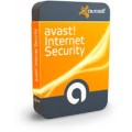 Avast Internet Security 3 user ESD online