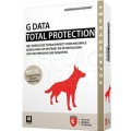 G Data Total Protection 1 user 1jr. ESD online