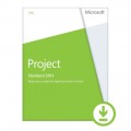 Project 2013 STD 1 user ESD online