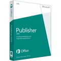 Publisher 2013 32/64bits PKC 1 user