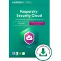 Kaspersky Security Cloud 2020 5 dev 1jr. RETAIL