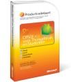 Office 2010 HOME STUDENT PKC (28 languages, EU)