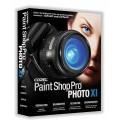 Corel Paintshop pro Photo Xi OEM