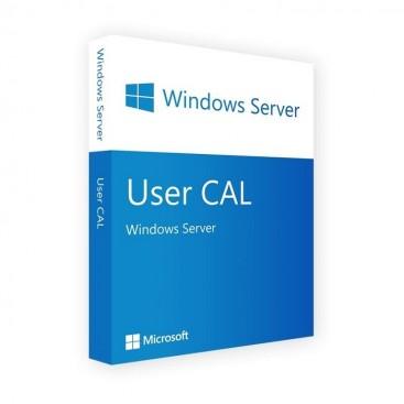 CAL 1 Windows 2019 server OEM USER R18-05847