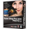 Corel Paintshop pro X2