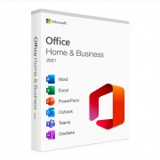 Office 2021 HOME BUSINESS MAC/PC ESD online