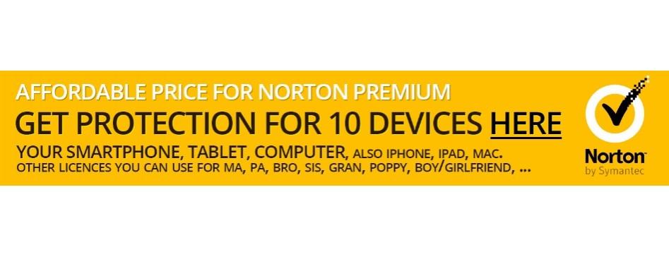 Norton ESD