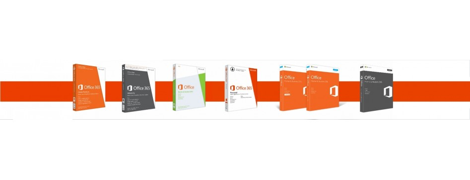 Microsoft OEM/FPP