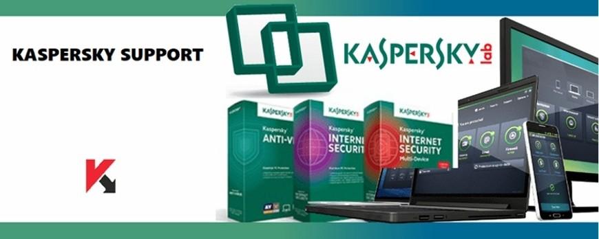 Kaspersky 2019 producten zijn uit.