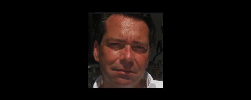 Laurens ten Hagen Sales Director