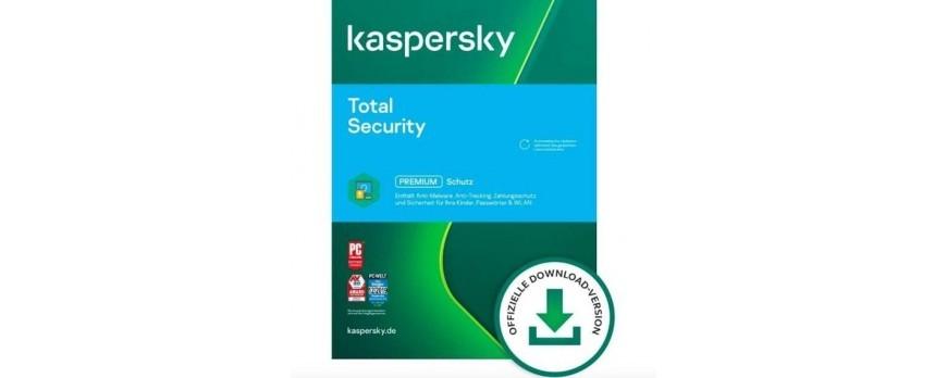 Nieuwe Kaspersky producten